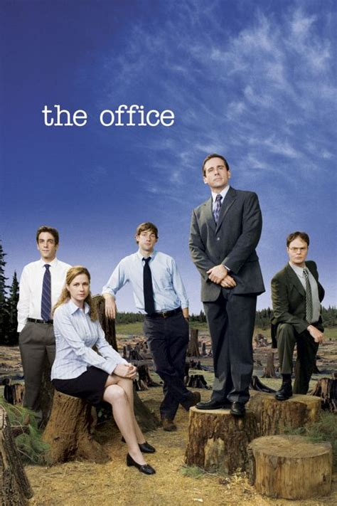 The Office (US Version) TV Poster - IMP Awards