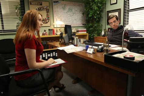 'The Office' Almost Had A 'Modern Family' Spinoff And