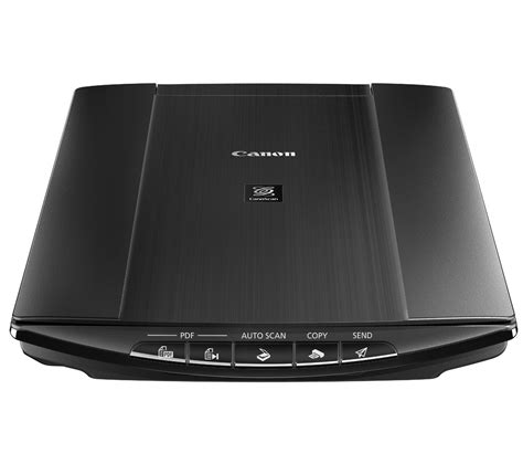 Buy CANON CanoScan LiDE 220 Flatbed Scanner | Free