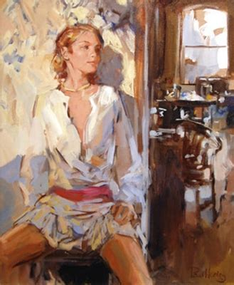 Paul Hedley & Dianne Flynn at Thompson's Gallery