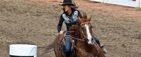 Results & Draws - Calgary Stampede