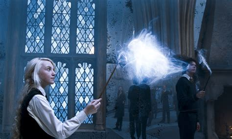 What can a Patronus say about a character?   Wizarding World
