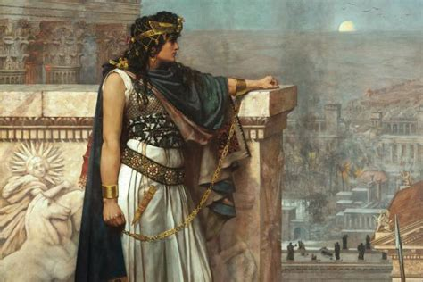 Women Warriors: The Ancient Female Fighters That Ruled Persia