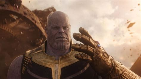 Google Thanos, Click On The Gauntlet, And Snap!   Times