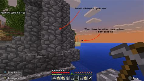 How To Make A Ender Portal In Minecraft Windows 10