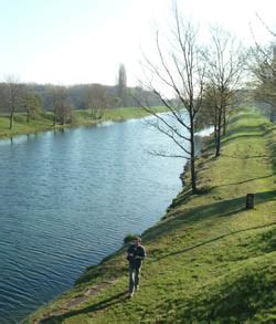Time to complete Saale-Elster Canal - Inland Waterways