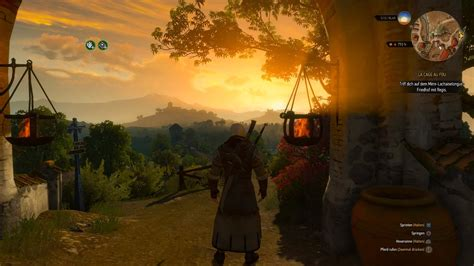 Review: The Witcher 3 - Blood and Wine - Shooter-sZene