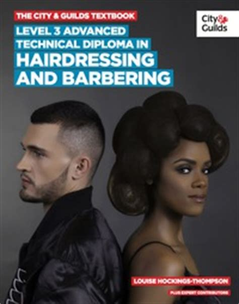 Level 3 Advanced Technical Diploma in Hairdressing and