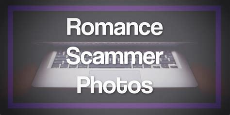 How to Search and Verify Romance Scammer Photos - Social