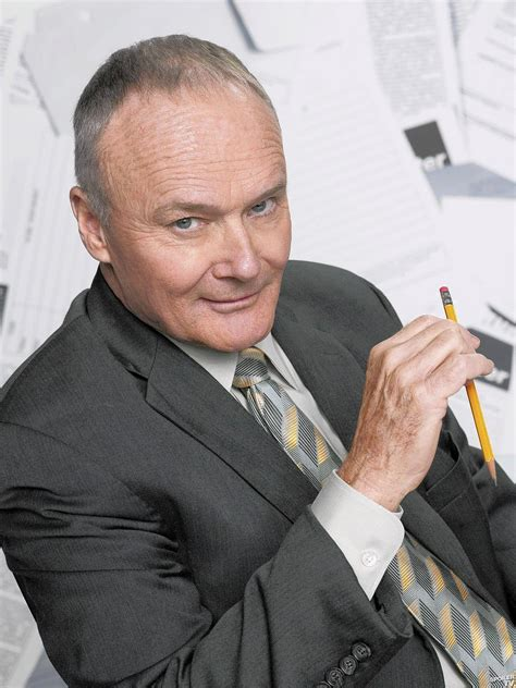 Creed Bratton of 'The Office' proud of his 'cult following