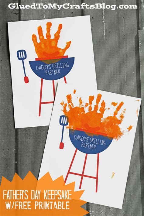 25 Father's Day Craft and Gift Ideas for kids - Page 2 of 3