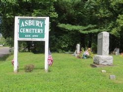 Asbury Cemetery in Lansing, New York - Find A Grave Cemetery