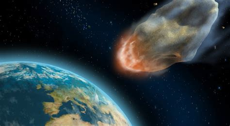 Rare asteroid with its own moon will terrify Earth