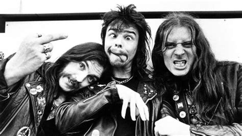 MOTÖRHEAD - Beer Drinkers And Hell Raisers Book By MARTIN