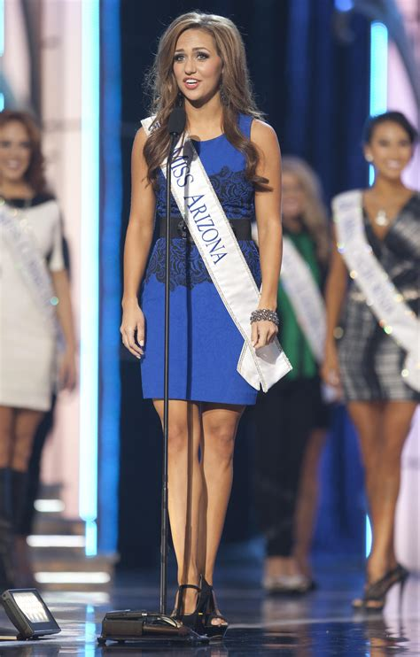 Miss America 2014: Meet The 53 Contestants Vying For The