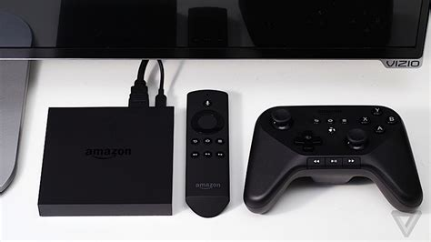 Amazon's Fire TV will soon be able to connect to hotel Wi