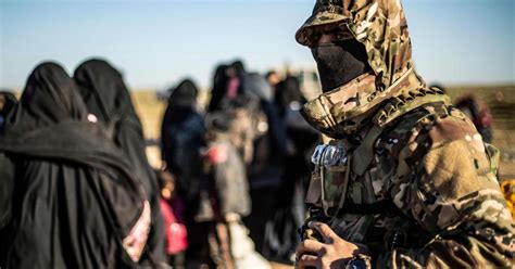 Former ISIS members among Turkish-backed Syrian rebels