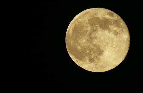 13 full moons, 2 supermoons and a blue moon in 2020: Full