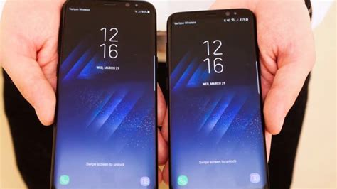 Samsung Galaxy S8 price in india and features 2017 - YouTube