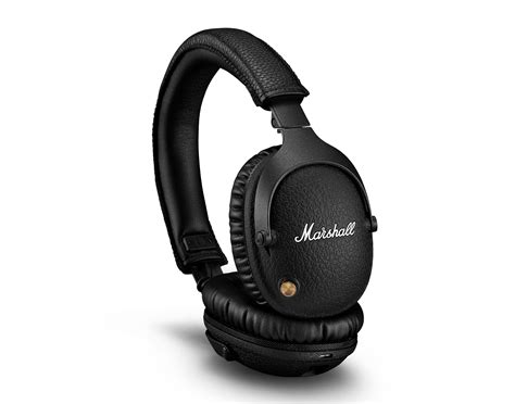 Buy Marshall Monitor II Active Noise Cancelling Bluetooth