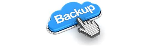 Backup and restore data (full and partially) on ProxMox