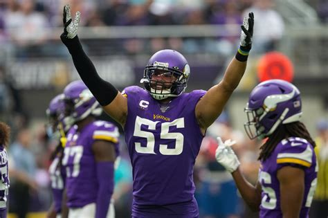 4 Minnesota Vikings players with the most at stake in 2021
