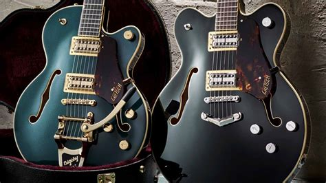 The best high-end electric guitars 2018: find your next