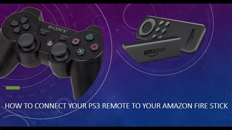 How To Use Your PS3 Remote as a Game Controller On Your