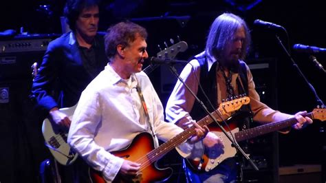 """""""Can't Find My Way Home"""" Tom Petty & Steve Winwood@Wells"""