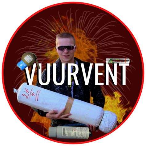 Vuurvent - YouTube