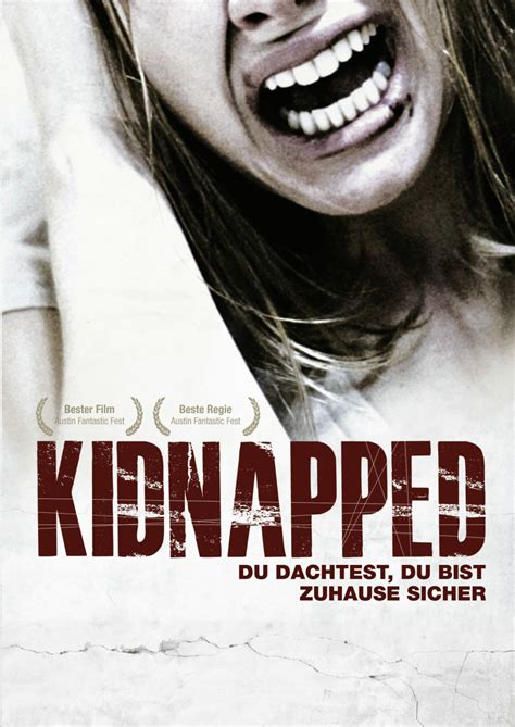 Kidnapped - Film 2010 - Scary-Movies