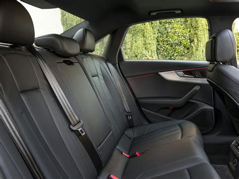 New 2018 Audi A4 - Price, Photos, Reviews, Safety Ratings