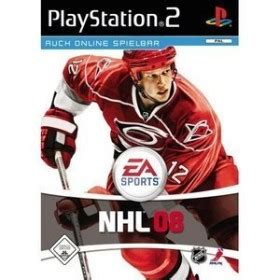 EA Sports NHL 08 (PS2) ab € 50,89 (2021) | heise online