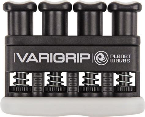 Varigrip Review - Build Guitar Hand Strength - Mile High Shred