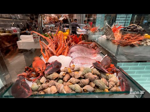 The Wynn Buffet: Prices, Coupons, Hours & FAQs (Upd