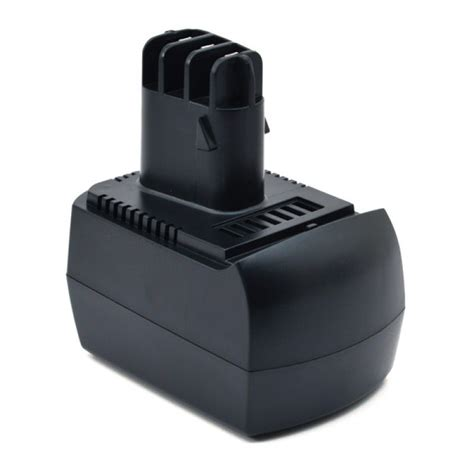 Batterie compatible Metabo