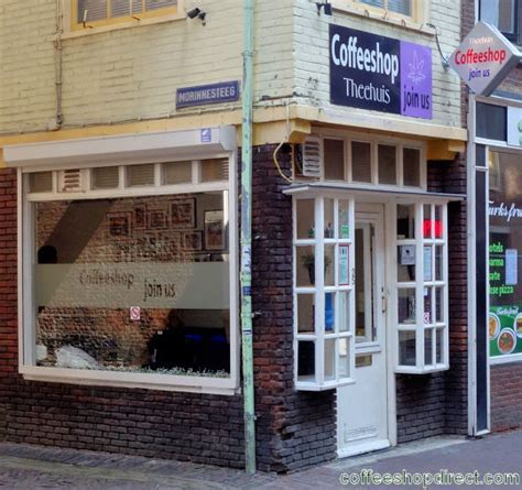 Best coffeeshop in holland   report includes: contact info