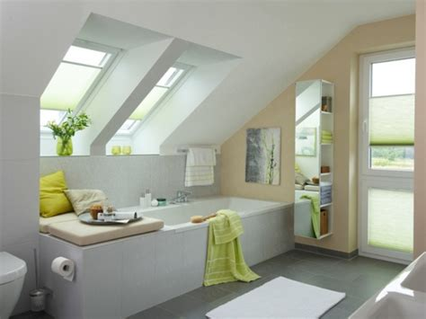 22 slope ceiling bathroom ideas and beautiful designs