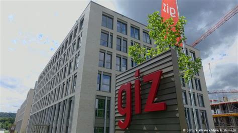 GIZ seeking further Consultancy Services for Project in
