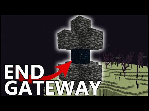 Beating The Minecraft Ender Dragon Using Your Feet