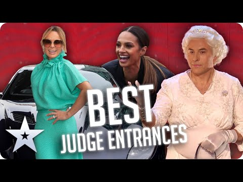 The 'America's Got Talent' Judges Are Teasing The Show's